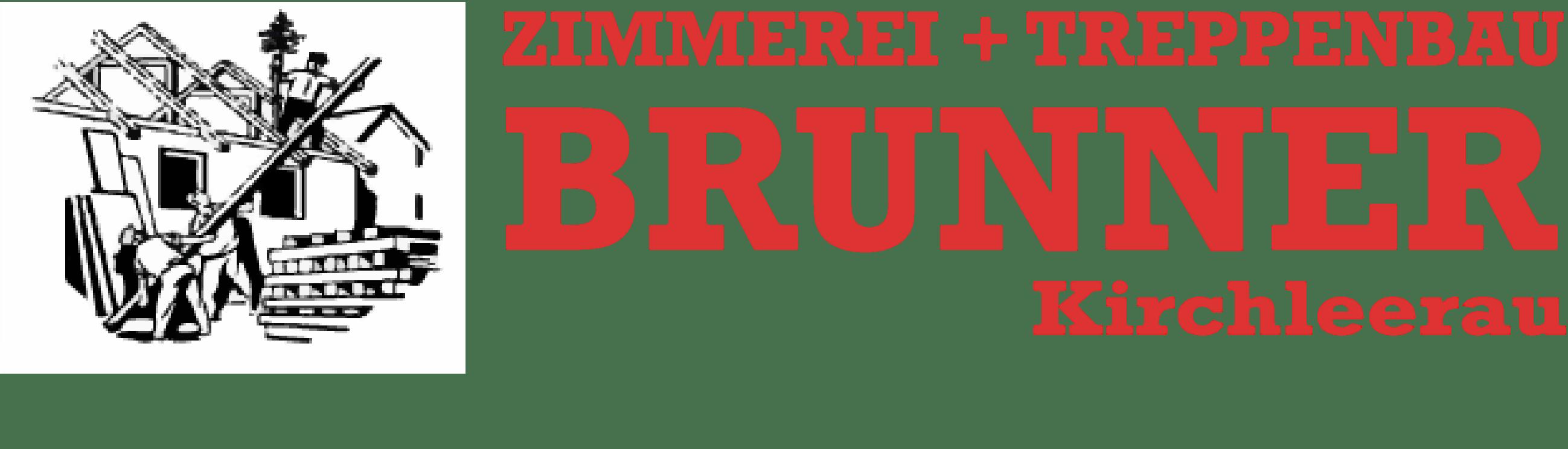 Brunner Zimmerei und Treppenbau